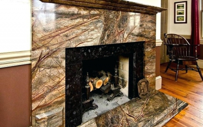 marble-granite-fireplace-hearth-ideas