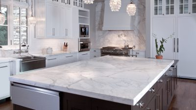 Marble Countertops installation company