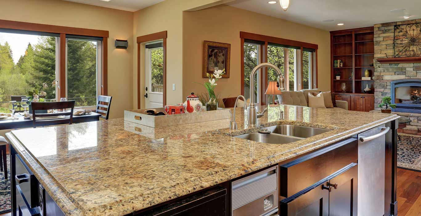 granite countertops installation company